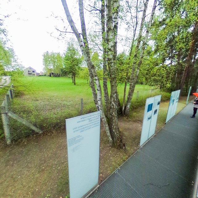 KZ Dokumentationsstätte Jamlitz